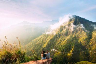 Adventure Rundreise in Sri Lanka