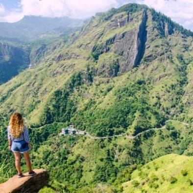 Sri Lanka Ella