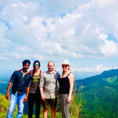 Reiseleiter in Sri Lanka für deutsche Reisende