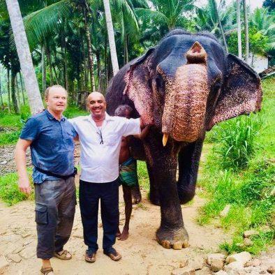 Sri Lanka Private Reiseleiter