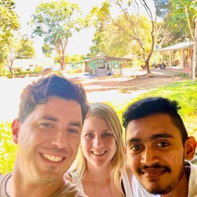 Deutsch sprechender Fahrer Sri Lanka