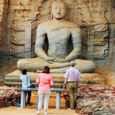 Polonnaruwa-Gal-Viharaya