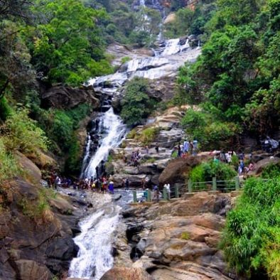 Ravana-Falls
