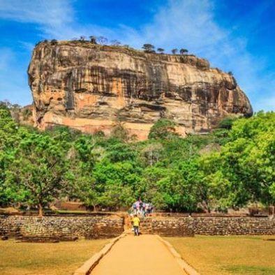 Sigiriya-Rock-Fortress