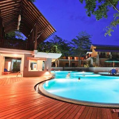 Udawalawe Grand Hotel