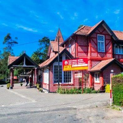 Altes Postamt