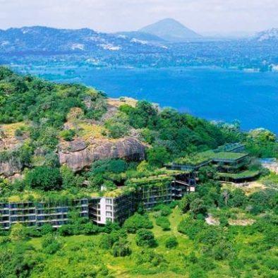 Heritance Kandalama Hotel
